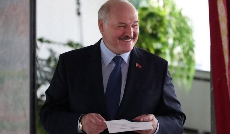 Elections présidentielles en Biélorussie : l'étrange jeu de la Russie