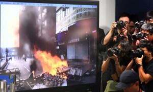Qui finance des groupes sécessionnistes de la RAS de Hong Kong pour des activités anti-chinoises?