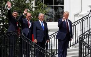 Un accord de paix pas comme les autres