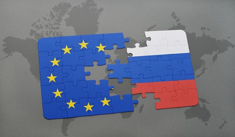 UE/Russie – Les six principes du renouveau de la guerre froide