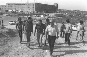 Le mythe de Rabin le pacificateur