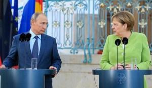 Les relations entre Moscou et Berlin s'enveniment