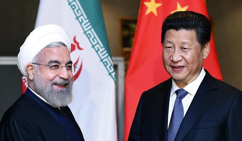 Chine – Comprendre le rapprochement avec l'Iran face à l'accord Israël-Émirats