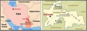 Du Caucase au golfe Persique en passant par la promotion du port de Haïfa…