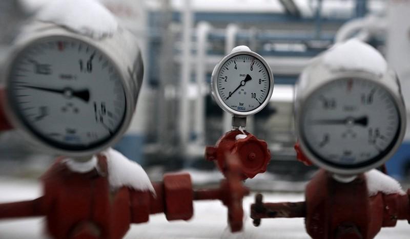 L'Irak renonce à un contrat avec la Turquie au profit du russe Gazprom