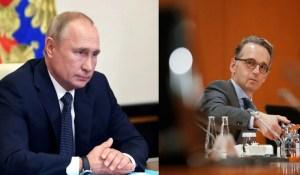Navalny : quand la France et l'Allemagne font perdre sa patience légendaire à la Russie