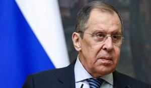 Lavrov : «Aucune mission turque de maintien de la paix ne sera envoyée dans le Haut-Karabagh»