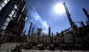 Les Houthis ont de nouveau lancé une puissante frappe de missiles dans la plus grande raffinerie de pétrole d'Arabie Saoudite