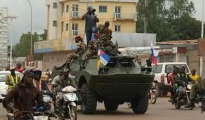 L'analyse géopolitique par Luc Michel : Centrafrique, les plans occidentaux mis en échec
