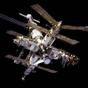 Quand l'URSS s'est effondrée, un cosmonaute s'est retrouvé coincé dans l'espace