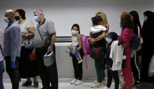 Les Libanais migrent massivement vers le continent africain