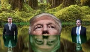 Trump vs État profond ? Voici 18 exemples de son soutien au marais pendant sa présidence