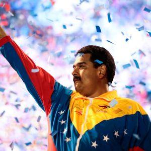 Venezuela – Victime de gouvernements délinquants