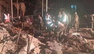 Recrudescence des opérations militaires israéliennes au Liban, en Syrie et en Irak