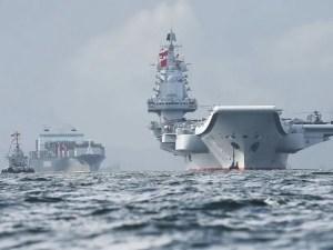 Pékin annonce officieusement le lancement d'un troisième porte-avions gigantesque