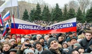 L'implication de la Turquie dans le conflit ukrainien va-t-elle conduire à l'intégration du Donbass par la Russie ?