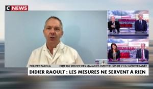 Philippe Parola : « Les mesures sociales soit ne servent à rien, soit aggravent les choses »