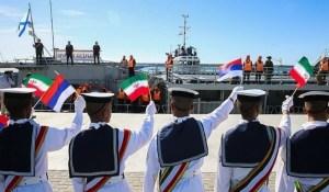 L'océan Indien pour trois – La Russie, la Chine et l'Iran mèneront des exercices navals conjoints