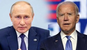 On ne peut pas jouer avec Vladimir Poutine