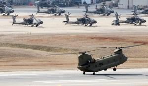 La Corée du Sud paiera plus pour les troupes nord-américaines présentes dans la péninsule