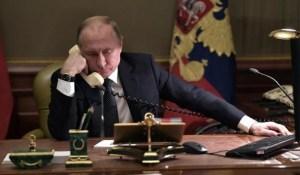 Conversation Poutine-Michel – L'UE veut-elle rompre les ponts avec la Russie ?