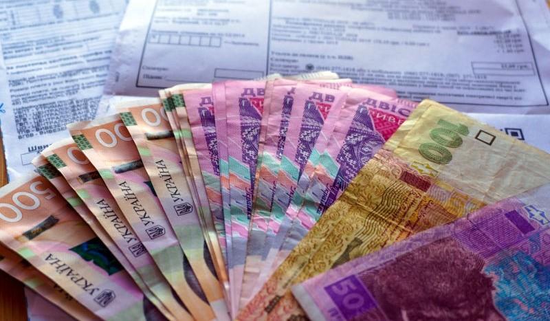 Ukraine – Crise des factures de services publics : ce qui sera pris aux Ukrainiens pour payer leurs dettes