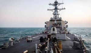 Chine et États-Unis manœuvrent près de Taïwan, où le gouvernement devient nerveux