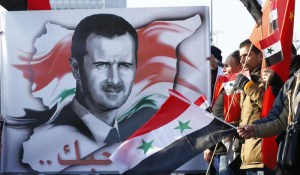 Syrie – Un regard sur des ruines