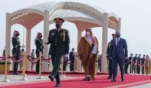 Pourparlers en Irak : l'Arabie Saoudite et l'Iran à la recherche de stabilité