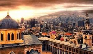 Syrie – Désormais, nous savons ce qui nous rapproche d'autres peuples