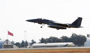 La Turquie a interdit à l'US Air Force d'utiliser ses bases aériennes