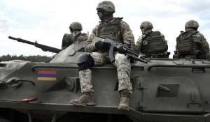 L'Arménie refuse de participer aux exercices de l'Otan Defender Europe 2021