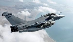 Égypte – Une commande de 30 Rafale à la France