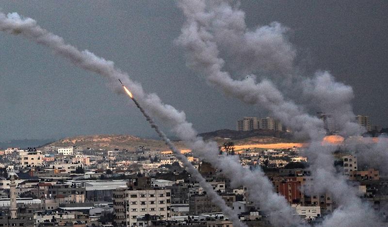 Le Hamas vainqueur d'Israël