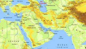 Le monde revient à la vision des « cinq mers » de Al-Assad