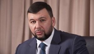 Denis Pouchiline : Le Donbass n'attend rien de bon de la visite de Blinken à Kiev