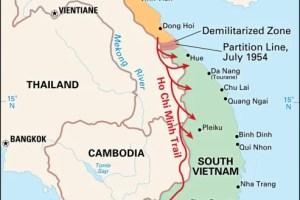Le retour du Léviathan – Les leçons pour aujourd'hui de la guerre froide au Vietnam