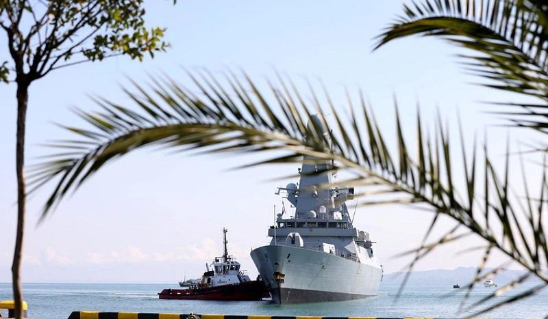 Mer Noire – Moscou met les points sur les i