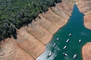 Un programme sinistre derrière la crise de l'eau en Californie