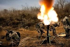 RPD – L'armée ukrainienne bombarde la périphérie de Donetsk : quatre soldats de la milice populaire tués et cinq blessés