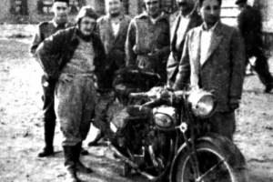 Ernesto Guevara, El Che, dans les établissements pour lépreux d'Amérique latine, quelle leçon !
