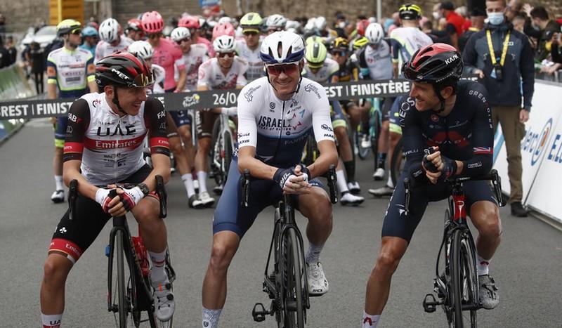 «Israël hors du Tour de France !» : BDS et l'UJFP lancent une campagne de boycott