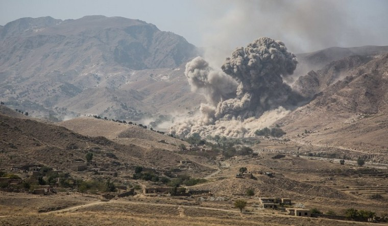Israël A. Shamir: Ce 11 septembre 2021, les Taliban ont décidé de troller l'Oncle Sam