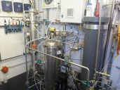 traitement de l'eau à l'ozone