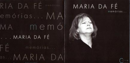 # Mª da Fé001