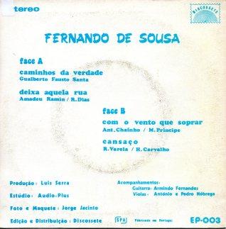 Fernando de Sousa002