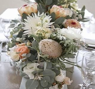 Banksia / Protea Design Ideas