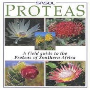 A field guide to the proteas of southern Africa 1