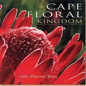 The cape floral kingdom colin perterson jones
