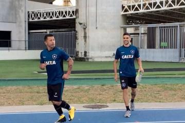Foto: Botafogo